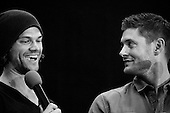 Sunday Gold Panel | SPN VanCon 2014