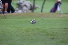 2015 Men's Golf Championship
