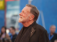 Actor Jack Thompson at the premiere of the film The Light Between Oceans at the 73rd Venice Film Festival, Sala Grande on Thursday September 1st 2016, Venice Lido, Italy.