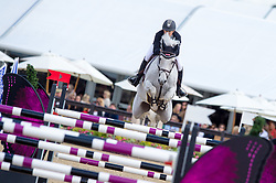 Renwick Laura, GBR, Dominant H<br /> CSI5* Jumping<br /> Royal Windsor Horse Show<br /> © Hippo Foto - Jon Stroud