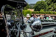 Como, Italy, Concorso d'Eleganza Villa D'Este, Cadillac V16
