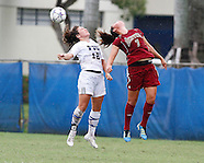 FIU Women's Soccer Vs. Denver 2011