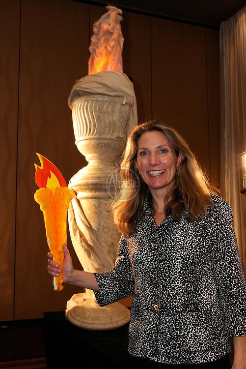MPI Cascadia Olympics 2010 Opening Night Ceremony at Tulalip Casino and Resort.