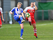 Charlton Athletic Women v Actonians Ladies