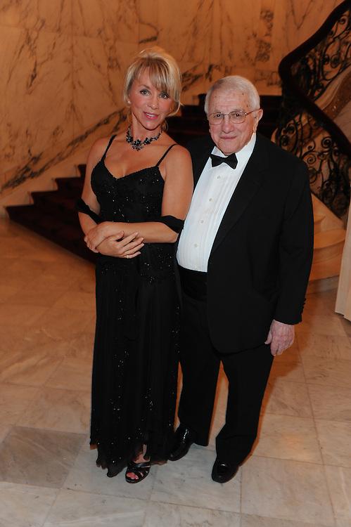 Carolyn Palmer and Tarky Lombardi