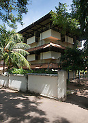 Ladies&rsquo; College Classroom Block - 1965<br /> Flower Road, Colombo, Sri Lanka