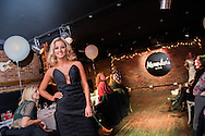 Photographs from RJM's opening event, photographed by commercial and event photographer Ioan Said Photography.