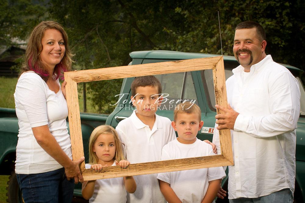 September/2/11:  Brockman Family.
