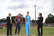 CLT20 Match 20 - Delhi Daredevils v Titans