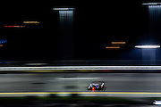 January 30-31, 2016: Daytona 24 hour: Ford GT GTLM