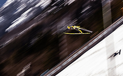 23.03.2019, Planica, Ratece, SLO, FIS Weltcup Ski Sprung, Skiflug, Teambewerb, Finale, im Bild Noriaki Kasai (JPN) // Noriaki Kasai of Japan during the team competition of the Ski Flying Hill individual competition of the FIS Ski Jumping World Cup Final 2019. Planica in Ratece, Slovenia on 2019/03/23. EXPA Pictures © 2019, PhotoCredit: EXPA/ JFK