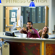 2016-07-05 Student Recreation Center Shoot