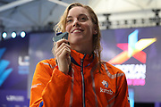 Femke Heemskerk (Netherlands) during the Swimming European Championships Glasgow 2018, at Tollcross International Swimming Centre, in Glasgow, Great Britain, Day 7, on August 8, 2018 - Photo Laurent Lairys / ProSportsImages / DPPI