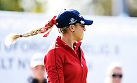 Golf , 6. september 2014,  Natalie Gulbis , USA <br /> LPGA spiller