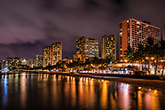 HONOLULU (NIGHT)
