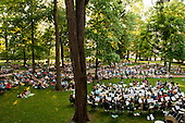 Under The Elms Summer Concert