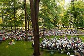 2012 Under The Elms Summer Concert