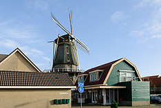 Aalsmeer, Noord Holland, Netherlands