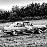 Car 51 Alan Johnson/Burt Simper