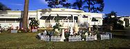 Mobile Home Park, Sarasota, Florida