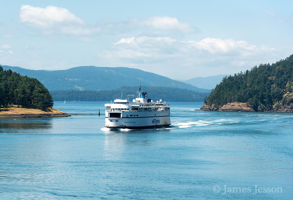 ferry photograph