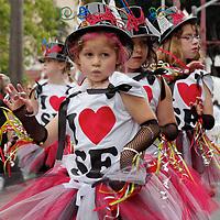 San Francisco Carnaval 2013