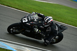 #12 Luke Hedger EHA Racing / Aprilia UK Pirelli National Superstock 1000 Championship in association with Black Horse