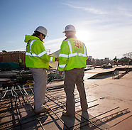 Industrial Images for Construction Company in Arlington, VA