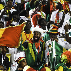 19,07,2019  Africa Cup of Nations final soccer Senegal and Algeria