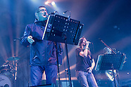 Paul Heaton and Jacqui Abbott Glasgow 2016