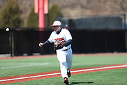 BSB: Carthage College vs. Augustana College (Illinois) (04-08-18)