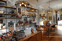 Rookwood Pottery Interior in Over the Rhine