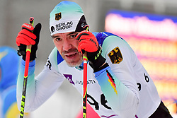 \EHLER Alexander, GER, LW4 at the 2018 ParaNordic World Cup Vuokatti in Finland