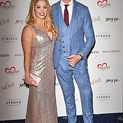 Guests attends gala dinner and concert to raise money and awareness for the Melissa Bell Foundation and Style For Stroke Foundation. 14 October 2018.