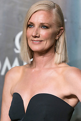 © Licensed to London News Pictures. 26/04/2017. London. JOELY RICHARDSON attends the Omega party celebrating 60 Years of the Speedmaster watch. Photo credit: Ray Tang/LNP