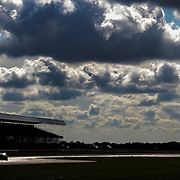 Britcar 24 - Silverstone - Sept 2012