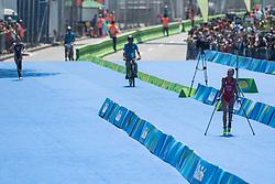 MATEO URIARTE R, ESP, Para-Triathlon, PT2 at Rio 2016 Paralympic Games, Brazil