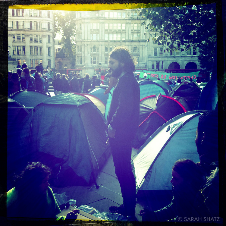 Occupy London
