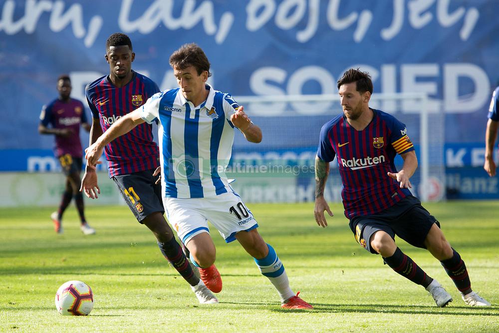 صور مباراة : ريال سوسيداد - برشلونة 1-2 ( 15-09-2018 ) 20180915-zaa-a181-260