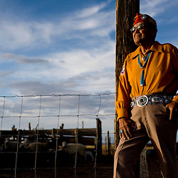 Photo Essay: Navajo Code Talkers