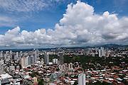 Vista desde Coco del Mar a San Francisco y la ciudad, Panama City ©Victoria Murillo / Istmophoto.com