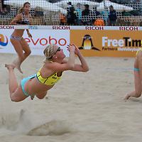 Beach volleyball | FIVB World Tour Beach Volley 2009