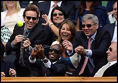 JUNE 26 2013 Wimbledon Tennis Championships
