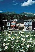 Main Street, 1987, Breckenridge, Colorado