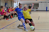 20170224 Futsal National Womens League