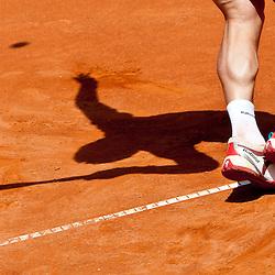 20110803: AUT, Tennis - ATP World Tour, Kitzbuehel