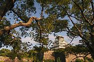 Osaka Castle, Japanese, Chūō-ku, Osaka, Japan