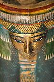 Tamut Mummy British Museum