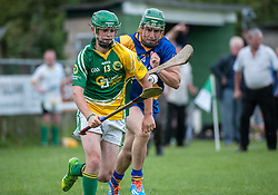 Brothers Pearse v St Gabriels - Ardent Tide Hurling Champs, Ruislip, London, UK on 29 June 2014. Photo: Simon Parker