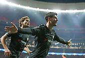 Atletico Madrid v Chelsea 270917